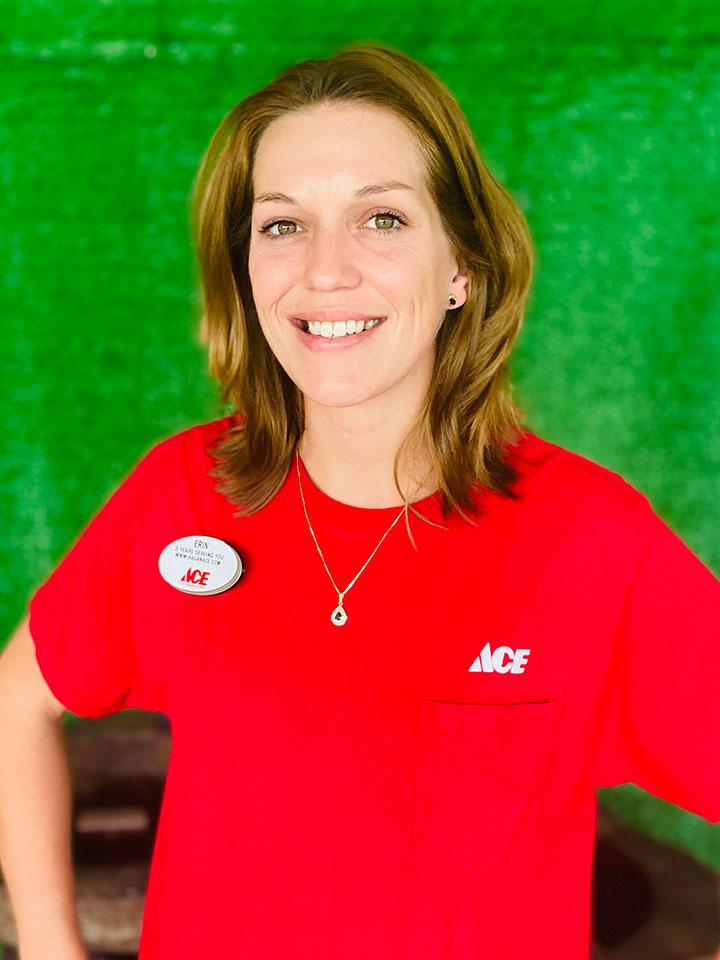 Erin McDonald