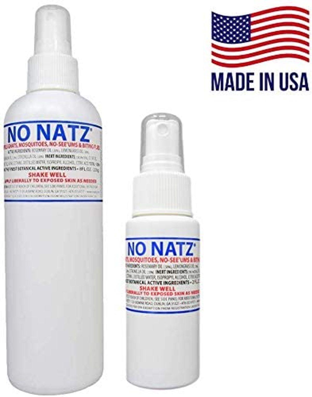No Natz