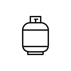 propane icons