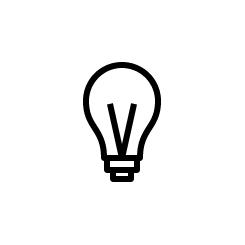 Electrical Lighting dep icon