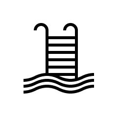 Pool Supplies Water Testing dep icon