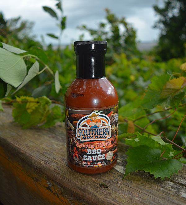 Southern Ruckus Sauce