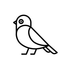 Wild Bird Feeder Food dep icon