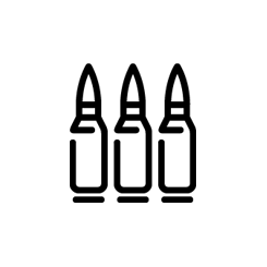ammo dep icon