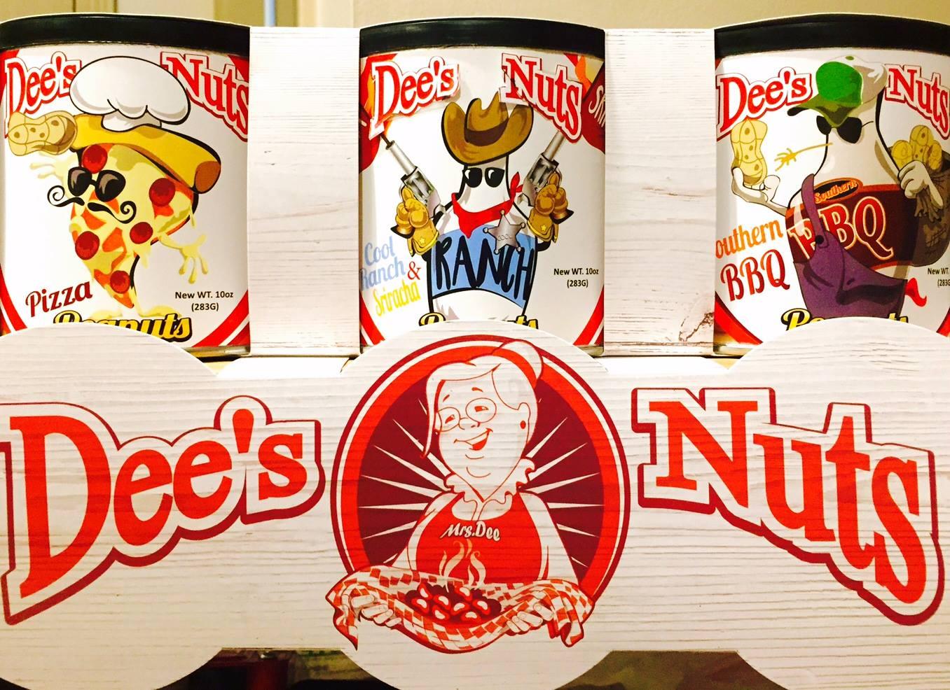 dees nuts 6