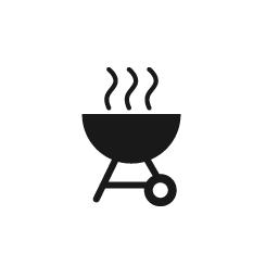 grilling dep icon