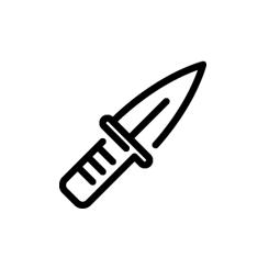 knives dep icon
